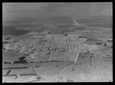 Image: NZ Forest Products Ltd, Tokoroa, South Waikato