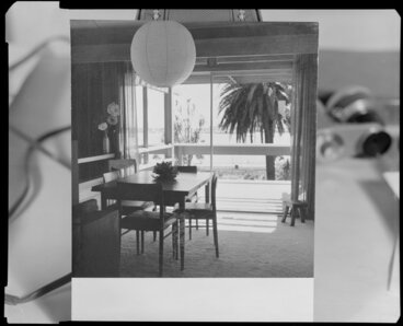 Image: Unidentified house interior