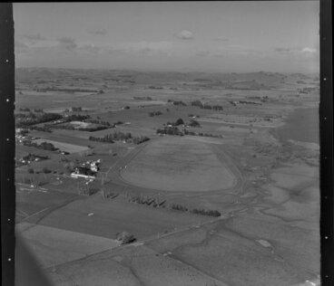 Image: Waipukurau Racecourse, Central Hawke's Bay