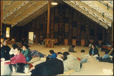 Image: Hui ā Tau 1995