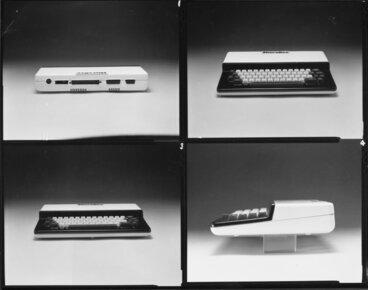 Image: Micro computer
