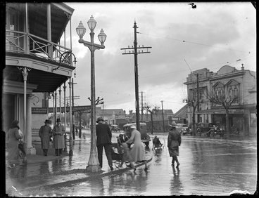 Image: Three Lamps Ponsonby