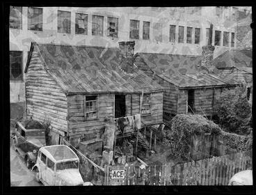 Image: Slums