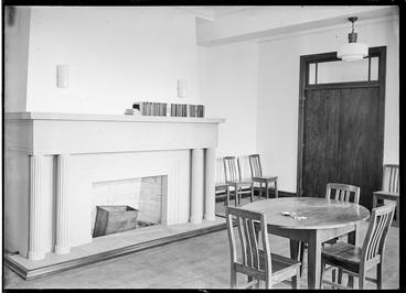 Image: Interiors
