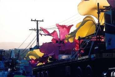 Image: Hero Parade 1999