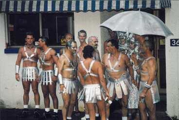 Image: Hero Parade 1998