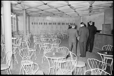 Image: Ellerslie Racecourse Grandstand