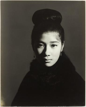 Image: Mrs Wu 1960
