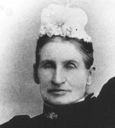 Image: Amey Daldy, suffragist