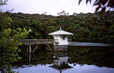 Image: Ross Creek Reservoir