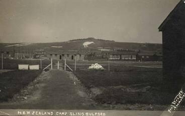 Image: Sling Camp kiwi