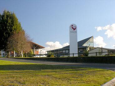 Image: Waiariki Institute of Technology