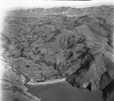 Image: LeBon's Bay (BP1-94/58)