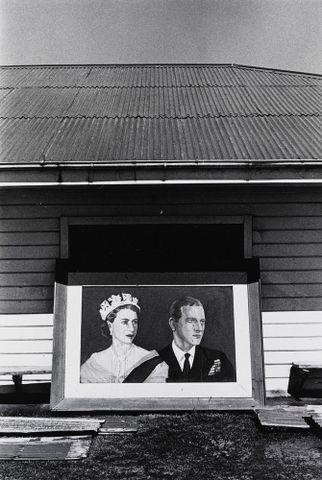 Image: Queen Elizabeth II Park, Christchurch