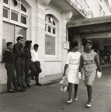 Image: Wairoa, 1964