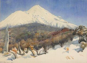 Image: Mount Egmont