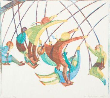 Image: Swings