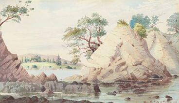 Image: Where the Treaty of Waitangi was signed