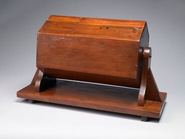 Image: Ballot Box
