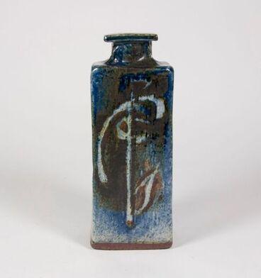 Image: Bottle vase