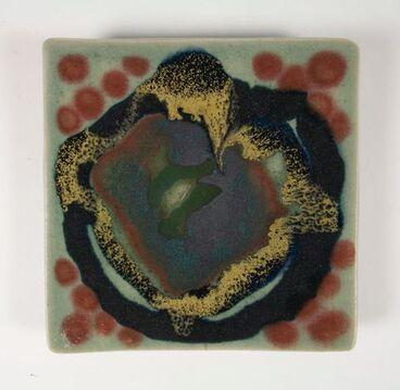 Image: Sushi platter