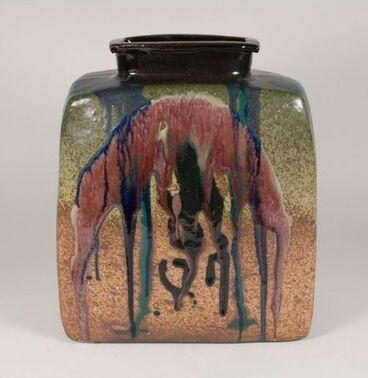 Image: Vase.