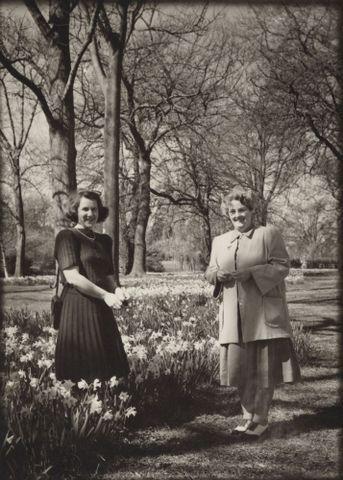 Image: Doreen Blumhardt and May Keys