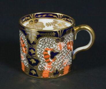 Image: Coffee set