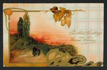 Image: Postcard