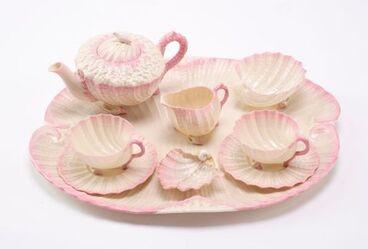 Image: Tea set
