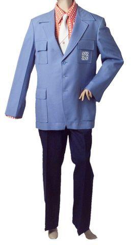 Image: Suit