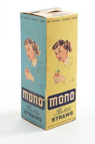 Image: Drinking Straws