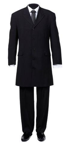 Image: Formal Men's Suit