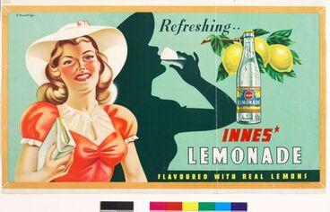 Image: 'Innes Lemonade'