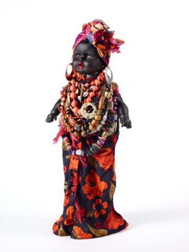 Image: Voodoo doll
