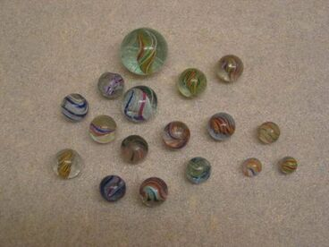 Image: Marbles