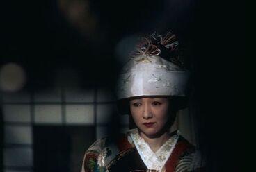 Image: Japan series: film set