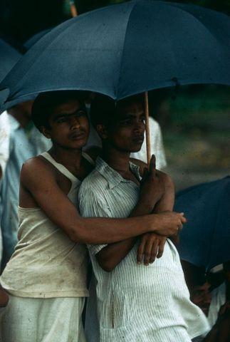 Image: Monsoon series: