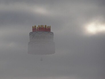 Image: 'Balloons over Waikato'