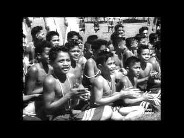 Image: Samoa (1949)