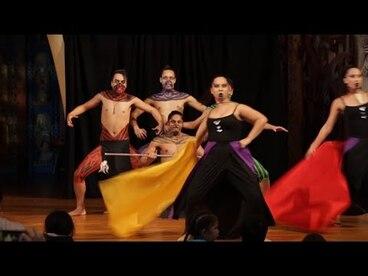 Image: Matariki Festival 2016: Te Whare Mātoro – Performing Arts Weekend for Rangatahi