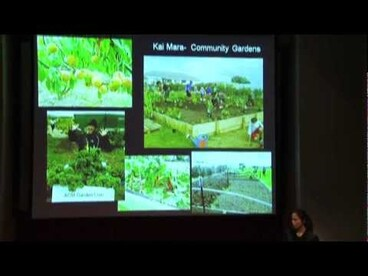 Image: Matariki: Native Plants with horticulturalist Char Wiapo