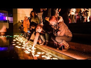 Image: Te Papa's first Matariki Ritual 2017