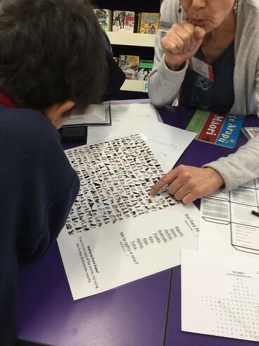 Image: Māori Language Week, Hornby Library