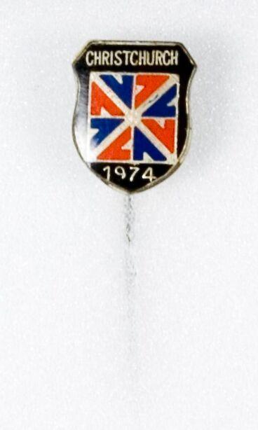Image: Tie pin