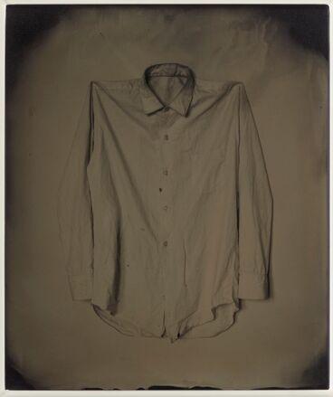Image: The photographer's shirt