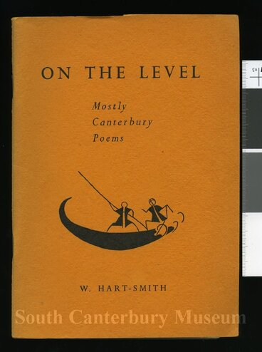 Image: On the level : mostly Canterbury poems