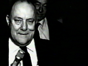 Image: Robert Muldoon: The Grim Face of Power - Part Two