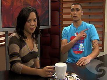 Image: Mai Time - Series 12, Episode 18
