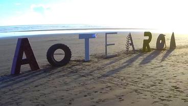 Image: Aotearoa